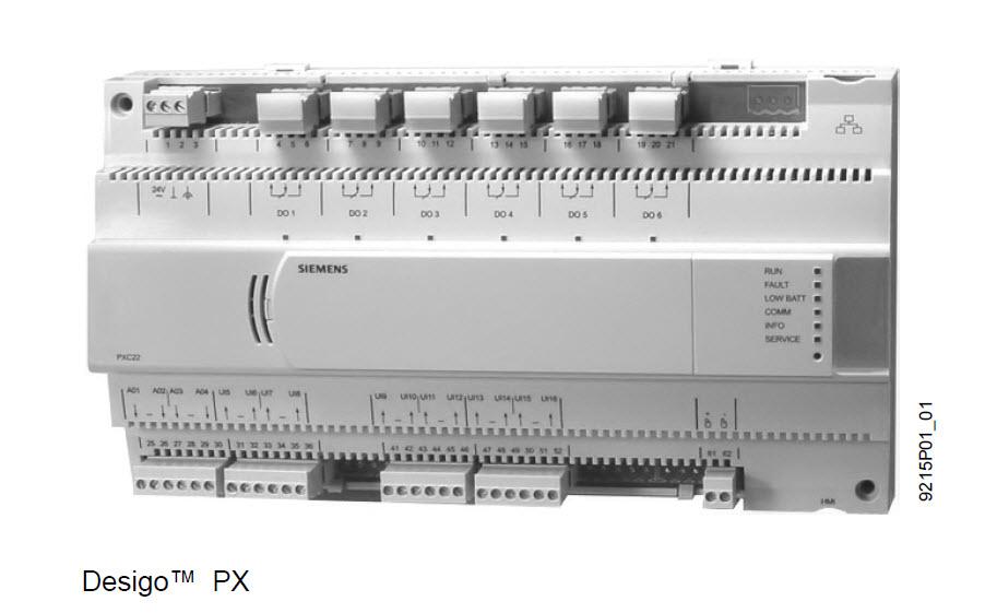 PXC Compact