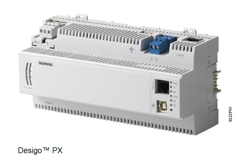 PXC Modular